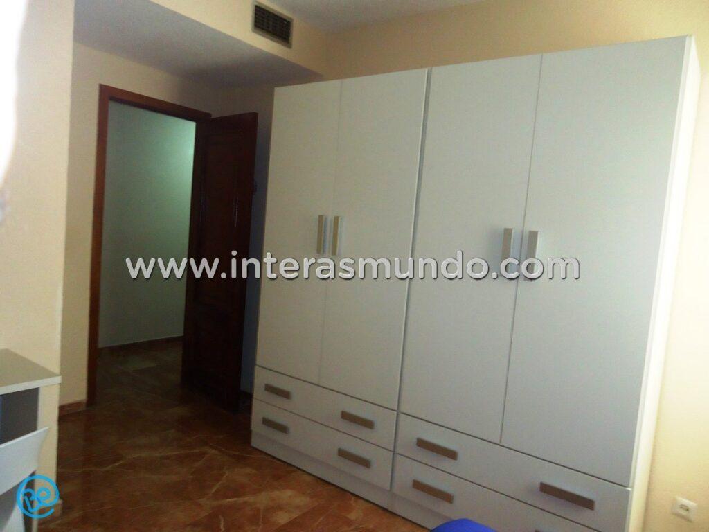 Accommodation Erasmus en Córdoba