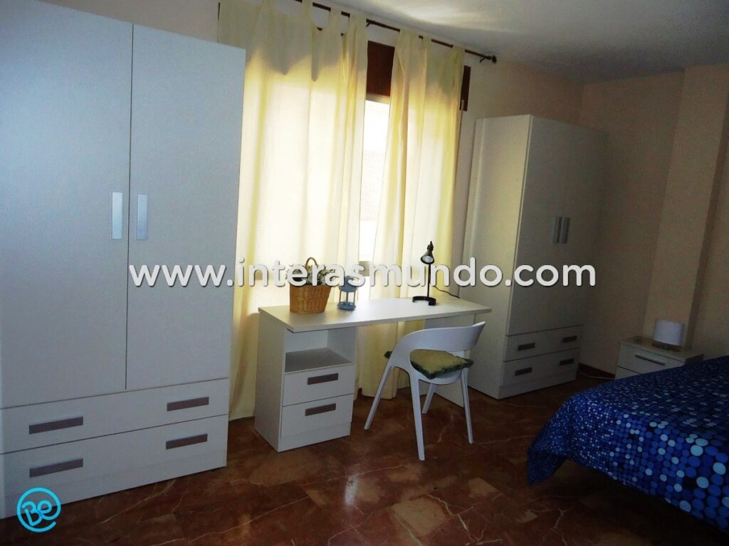 Accomodation with private bathroom