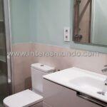 Habitación con baño para Erasmus