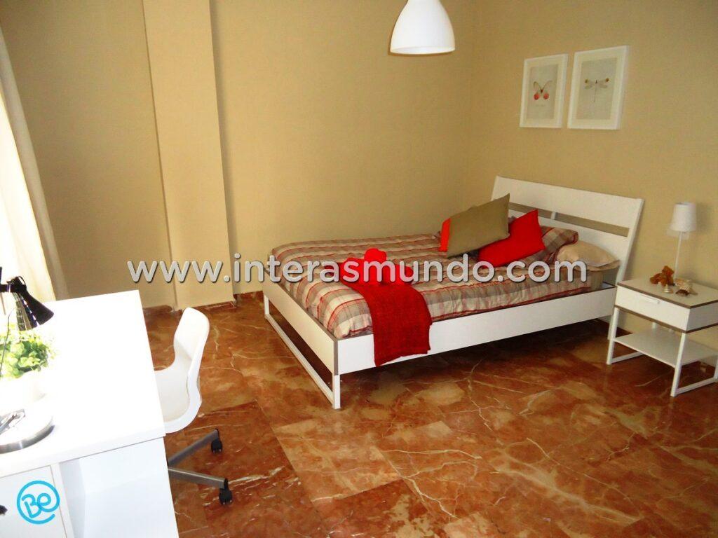 Accommodation in Córdoba
