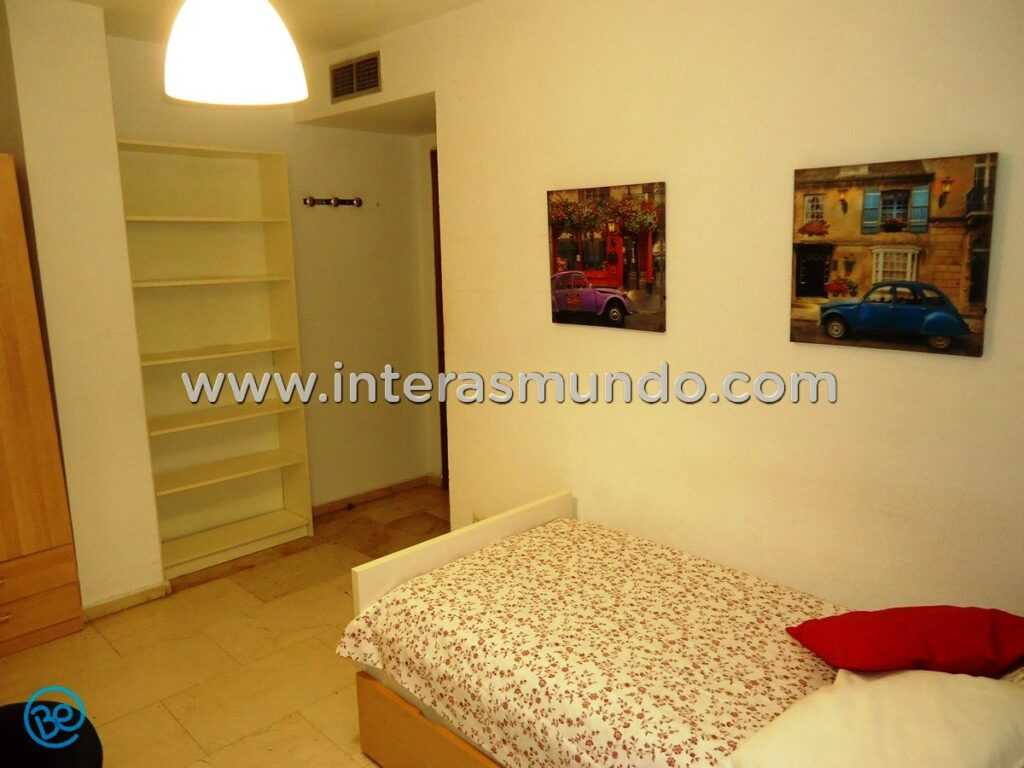 Habitación Erasmus en Córdoba