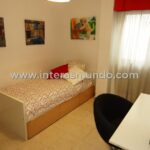 Student shared accommodation