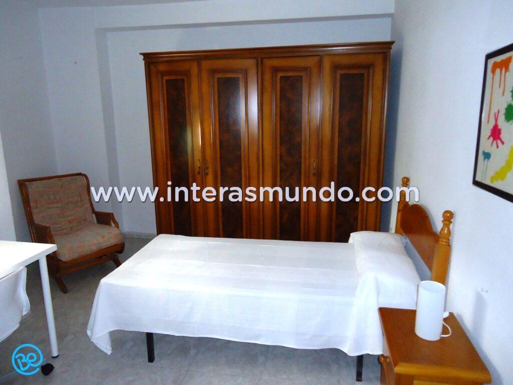 Accommodation for international students