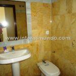 Habitación Erasmus con baño privado