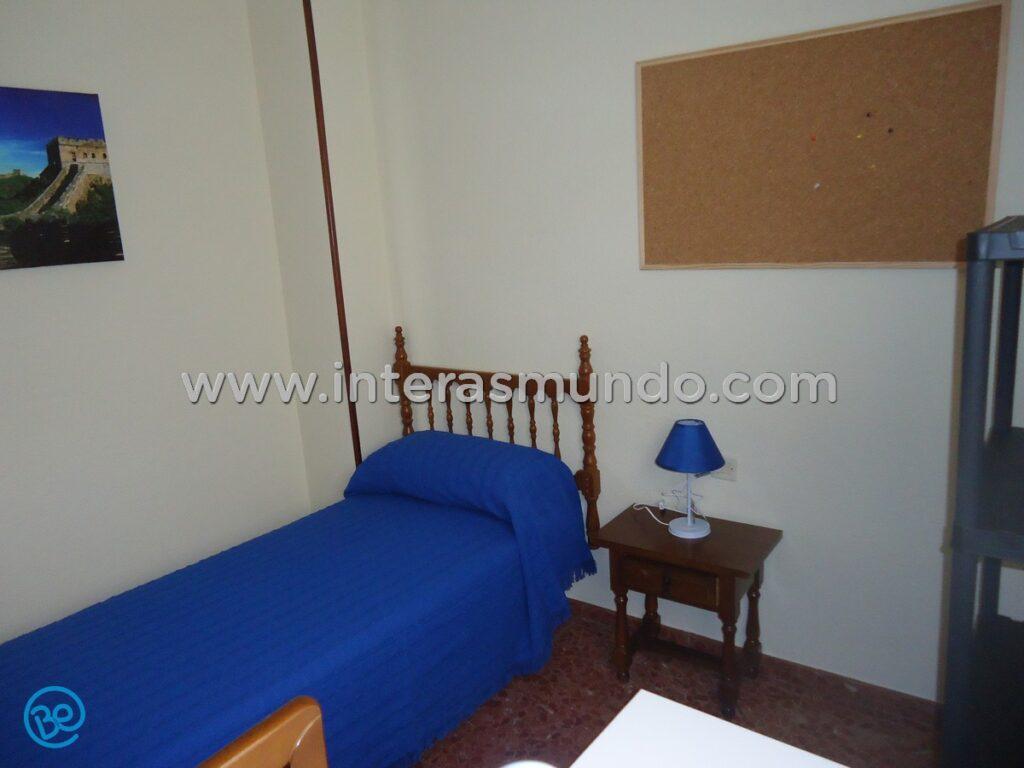 student accommodation cordoba