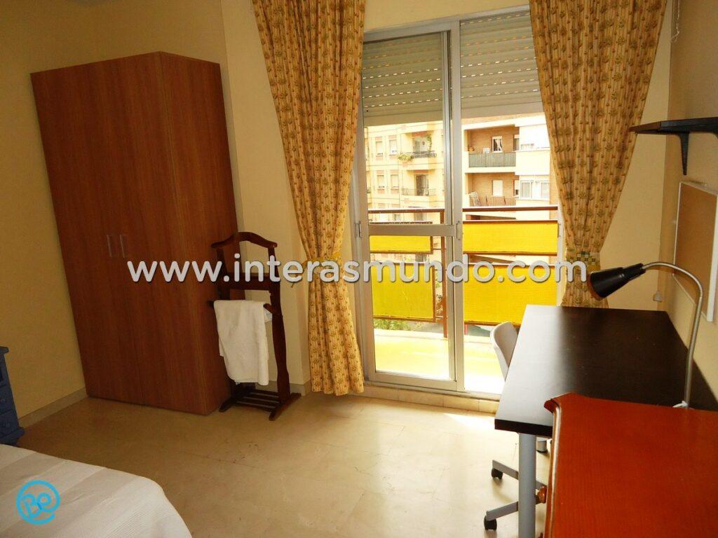 cordoba accommodation students