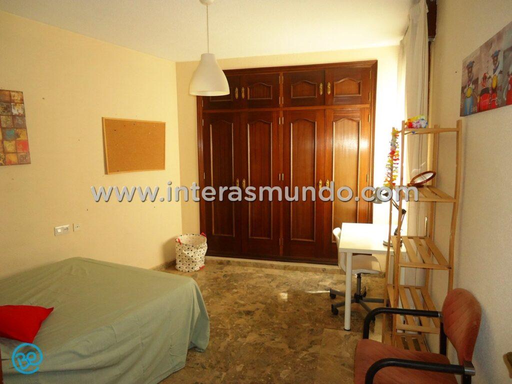 student shared accommodation cordoba