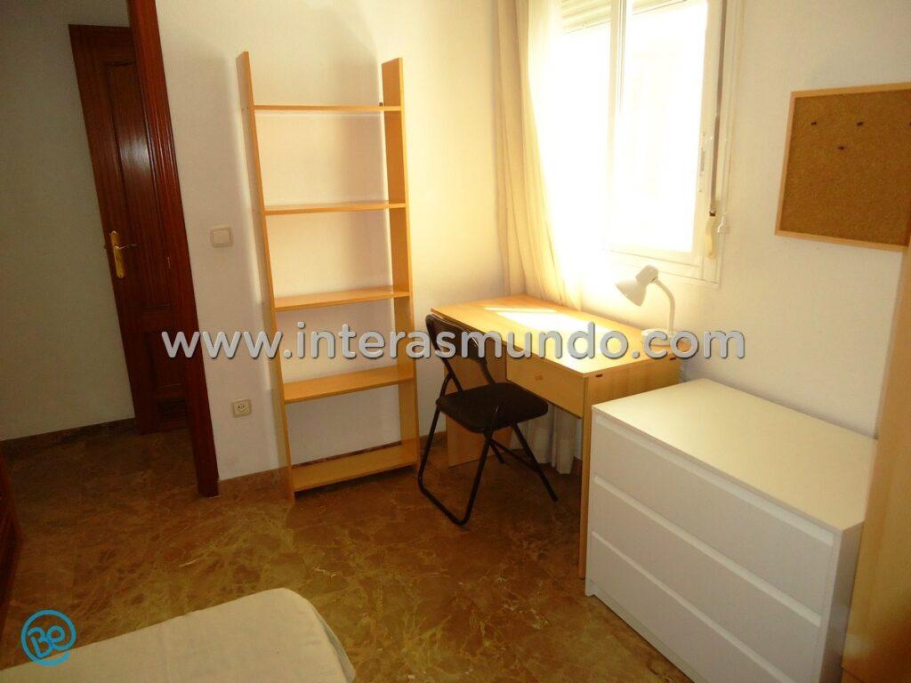 cordoba accommodation student