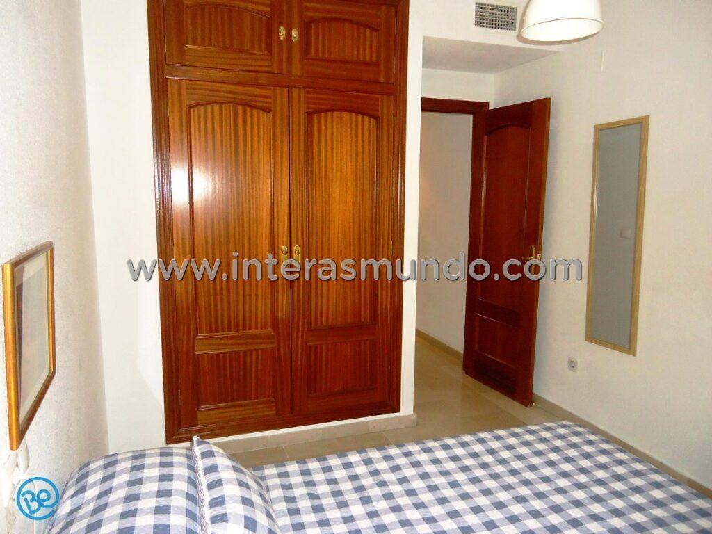 rent apartment cordoba