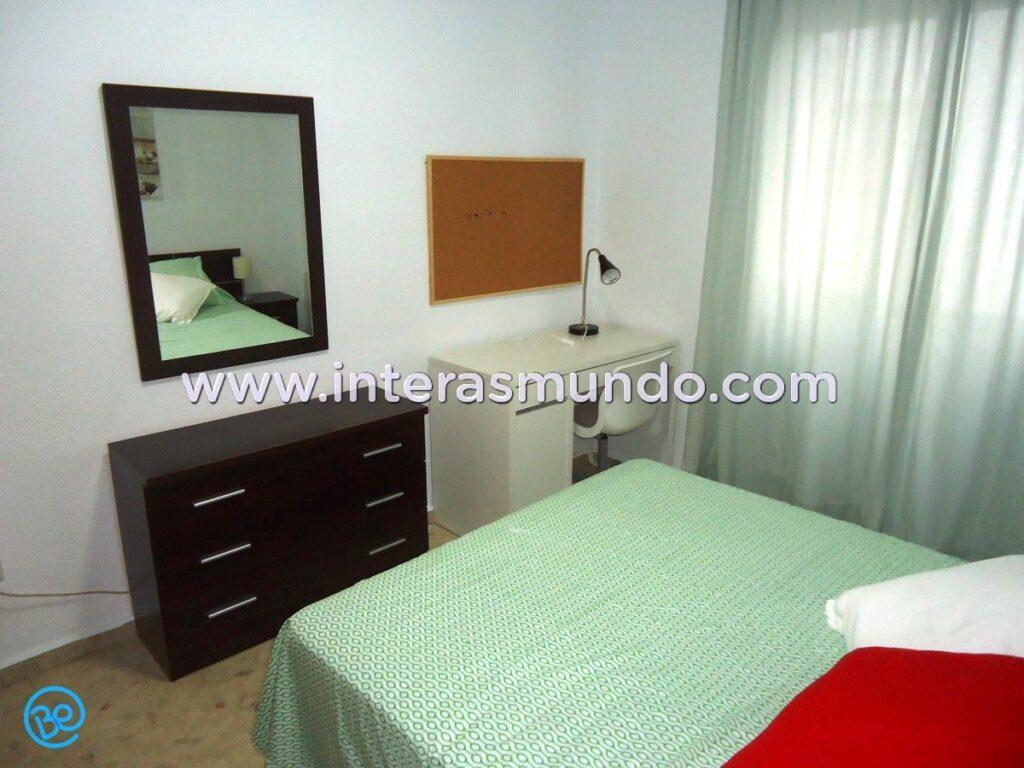 the student accommodation cordoba