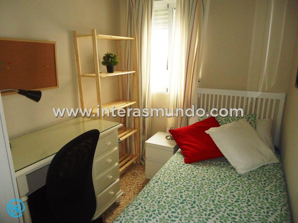 accommodation in cordoba spain