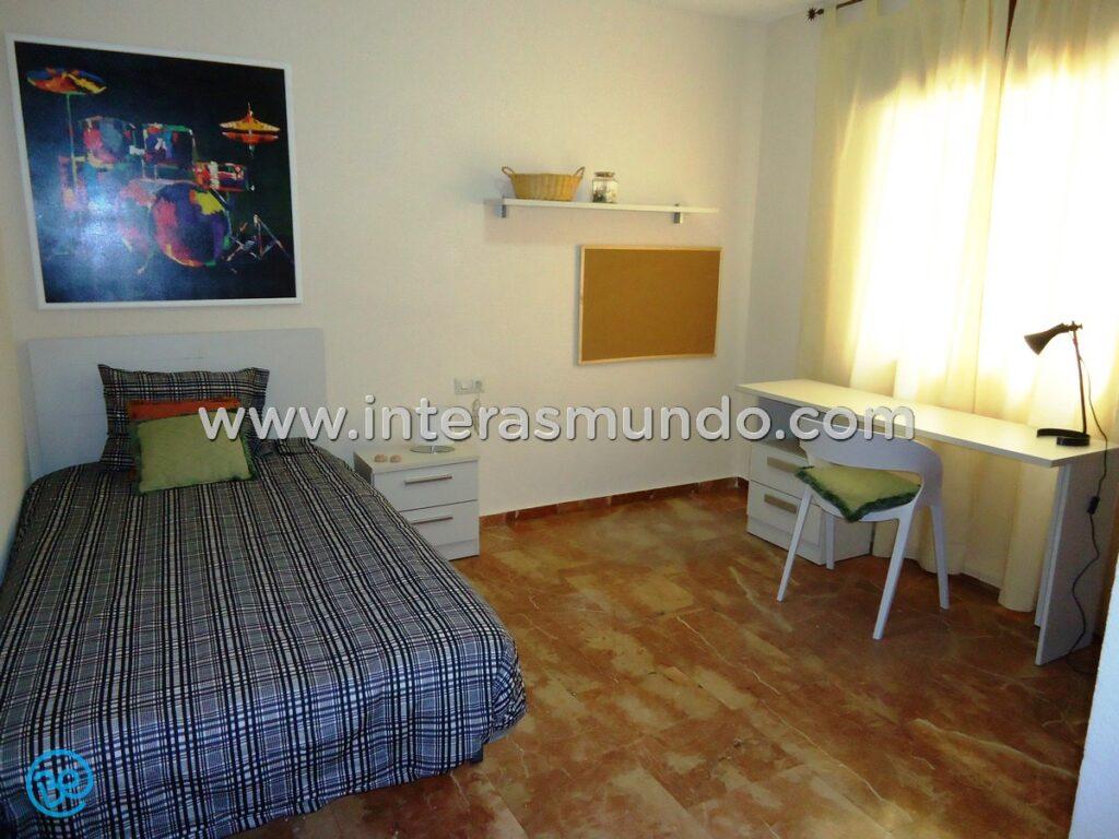 Habitación para Erasmus en Córdoba