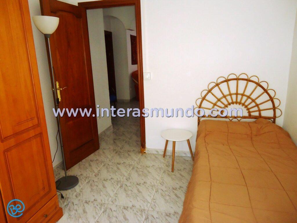 Accommodation for Erasmus students in Córdoba