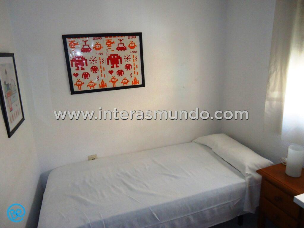 International rooms