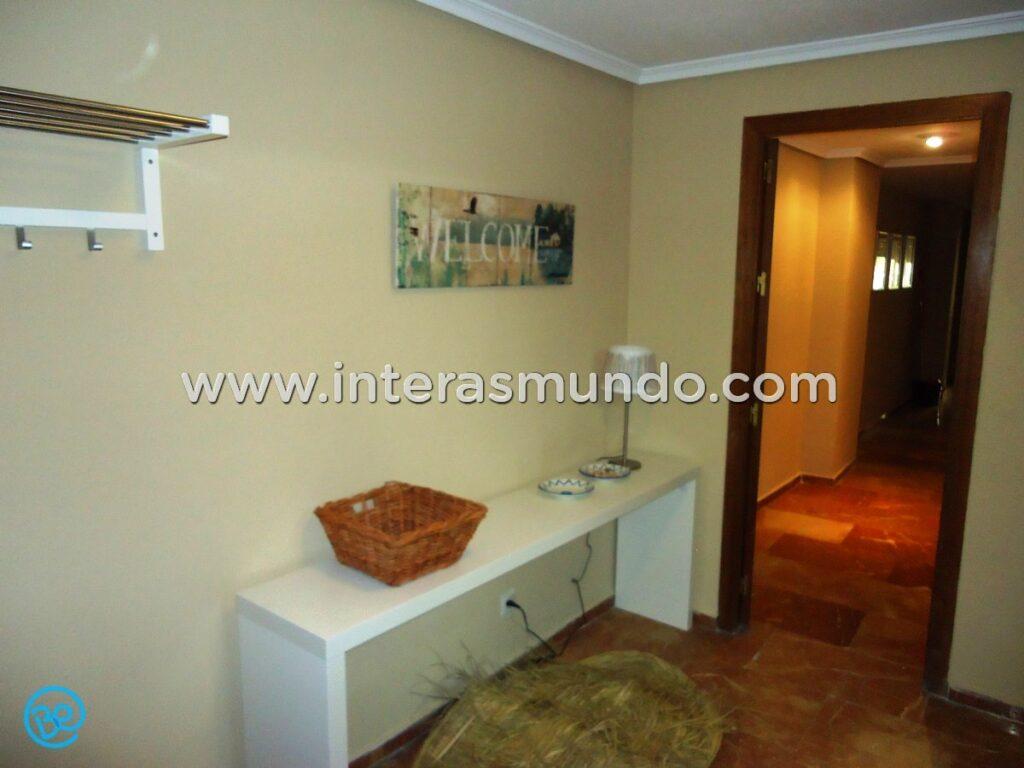 pisos en alquiler para erasmus en Cordoba