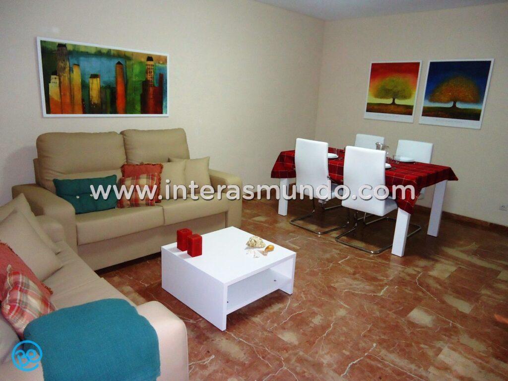 Habitación para estudiantes en Córdoba