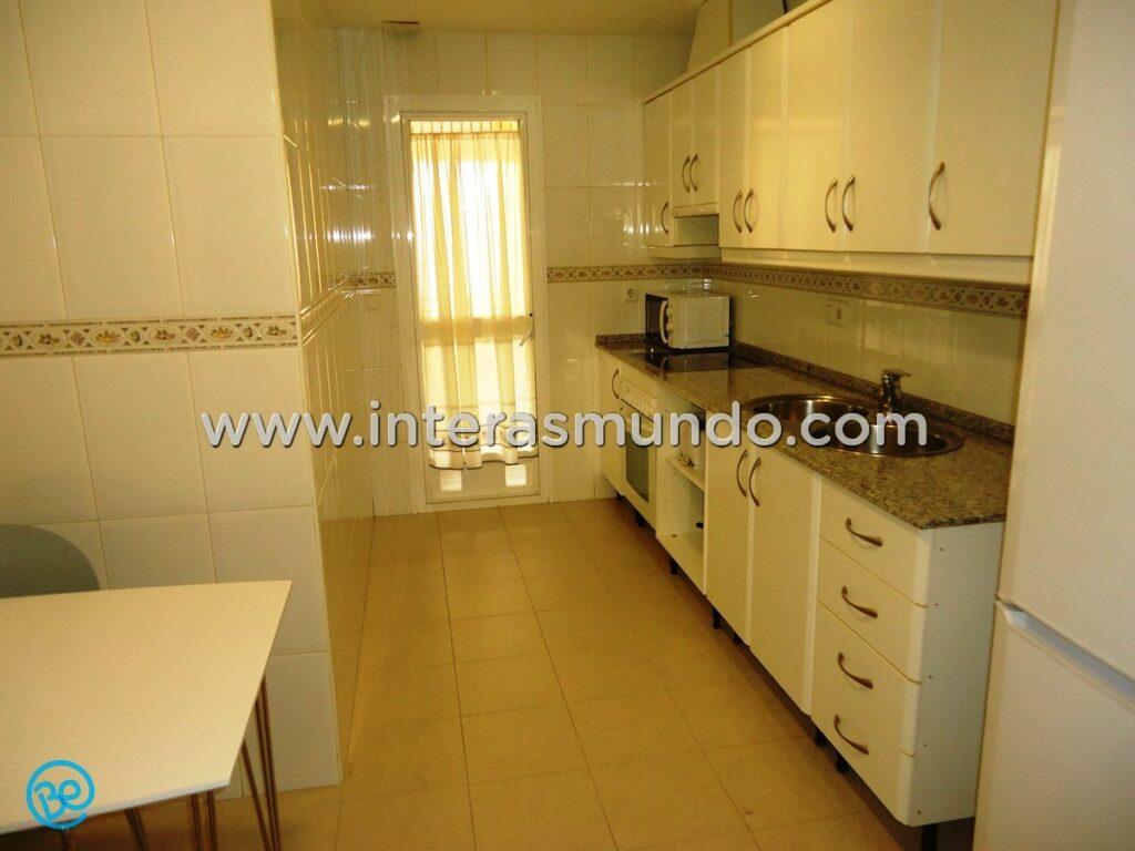 accommodation cordoba spain
