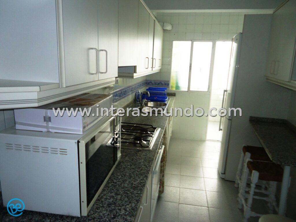 apartments cordoba