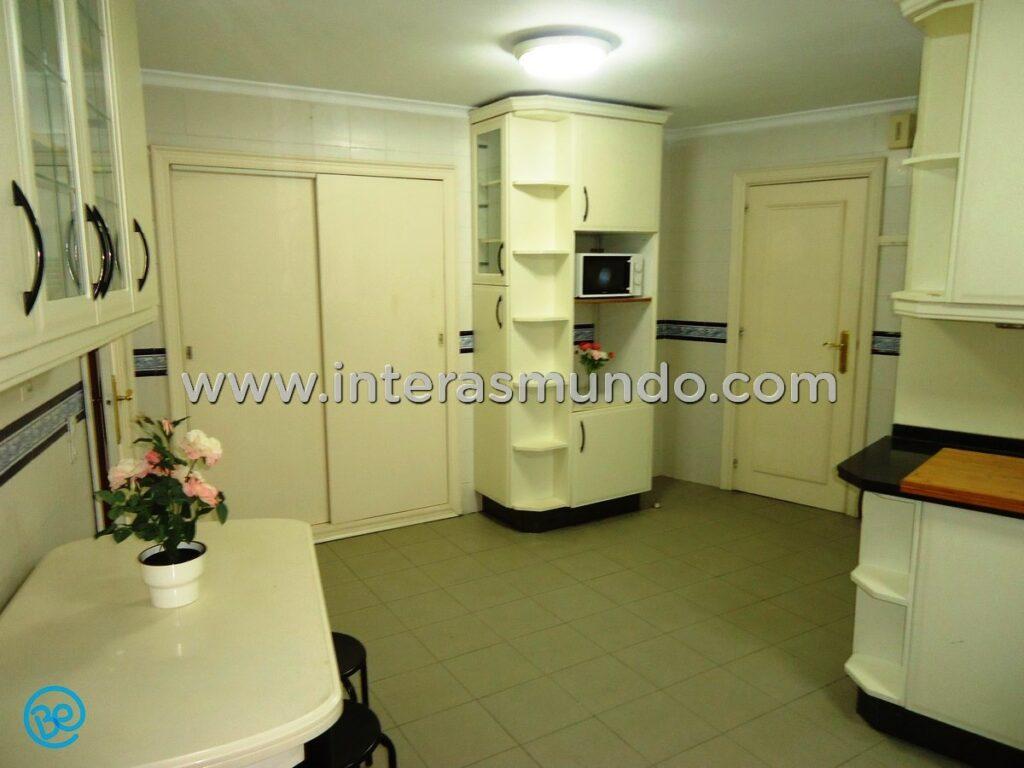 erasmus accommodation cordoba