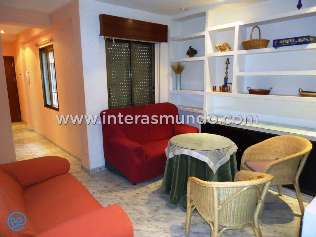 Habitación para estudiantes Erasmus en Córdoba