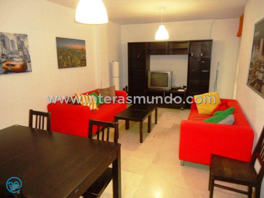 Habitaciones en pisos en Córdoba