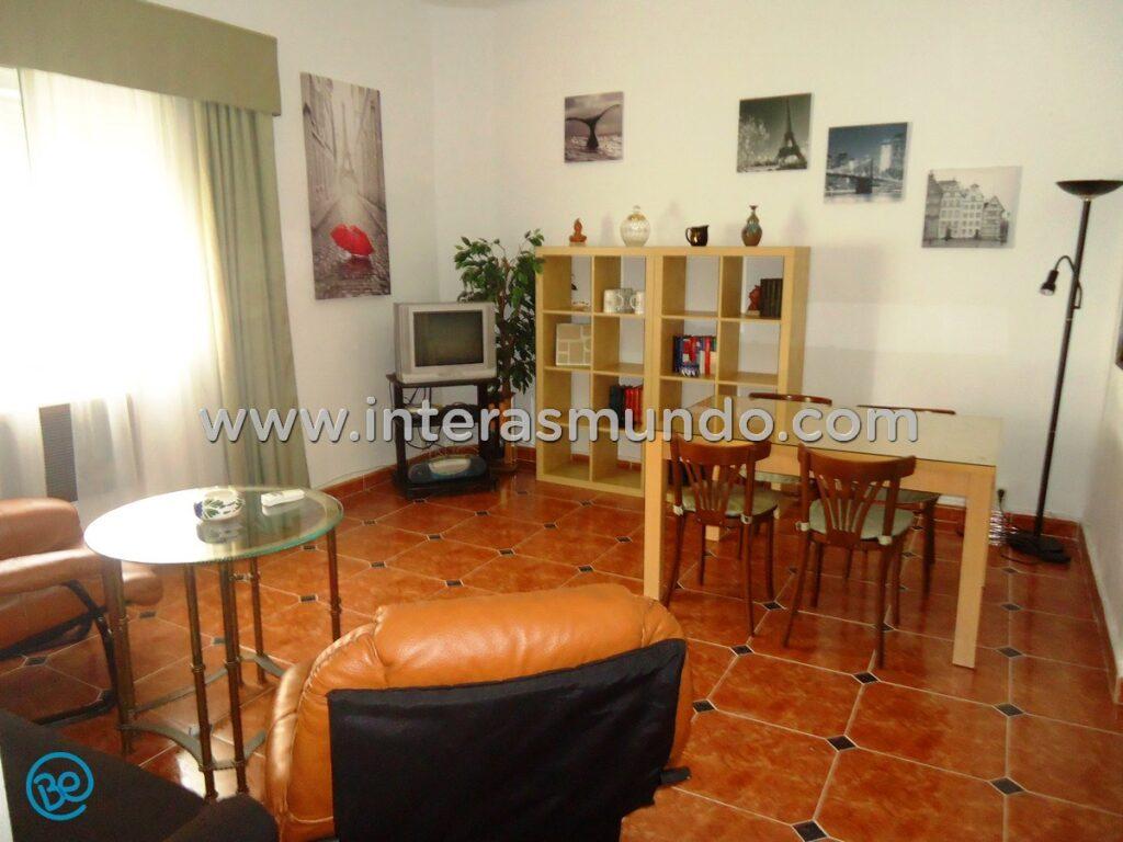 Habitaciones en Córdoba