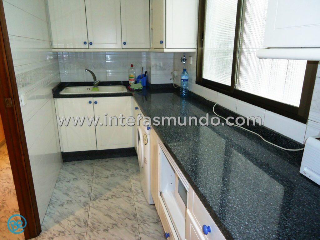 Habitaciones en pisos para estudiantes Erasmus en Córdoba