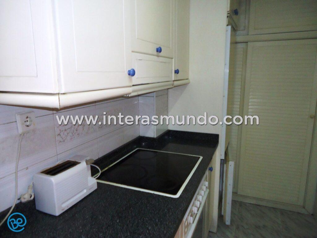 Student accommodation for Erasmus in Ciudad Jardín
