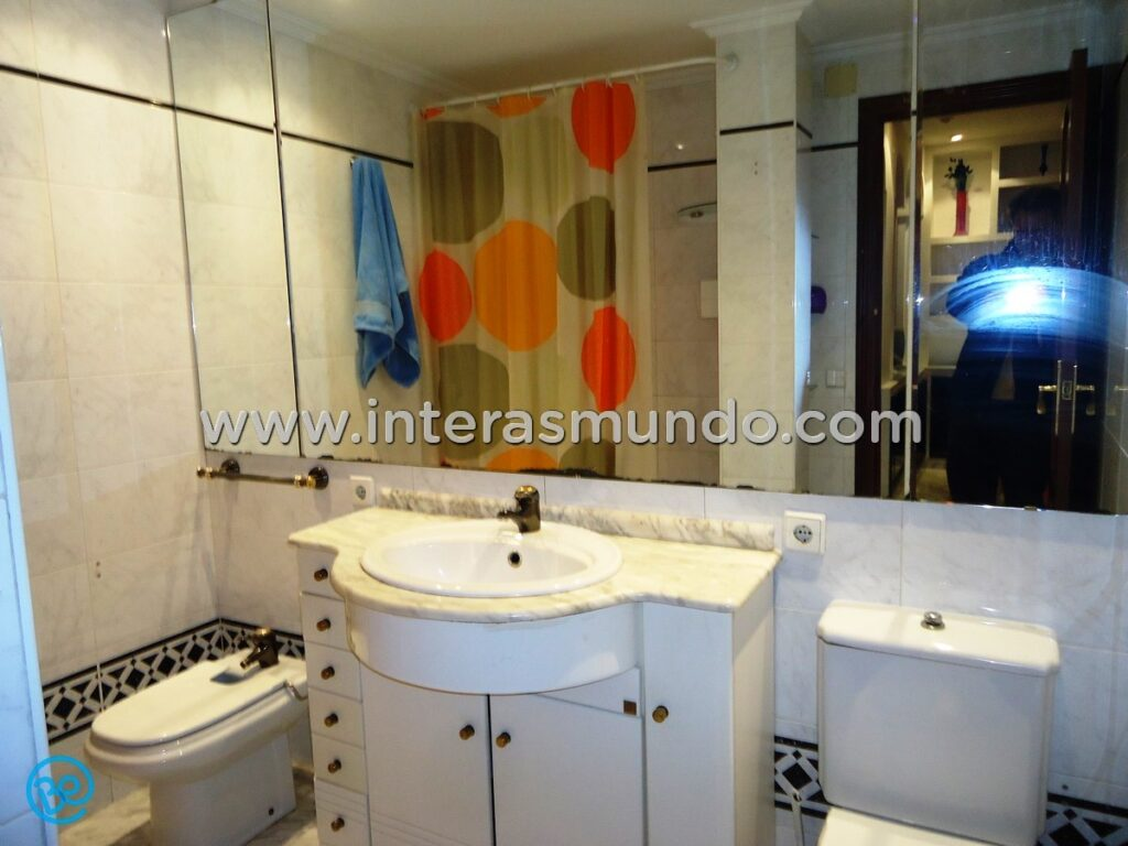 House with rooms for Erasmus in Córdoba