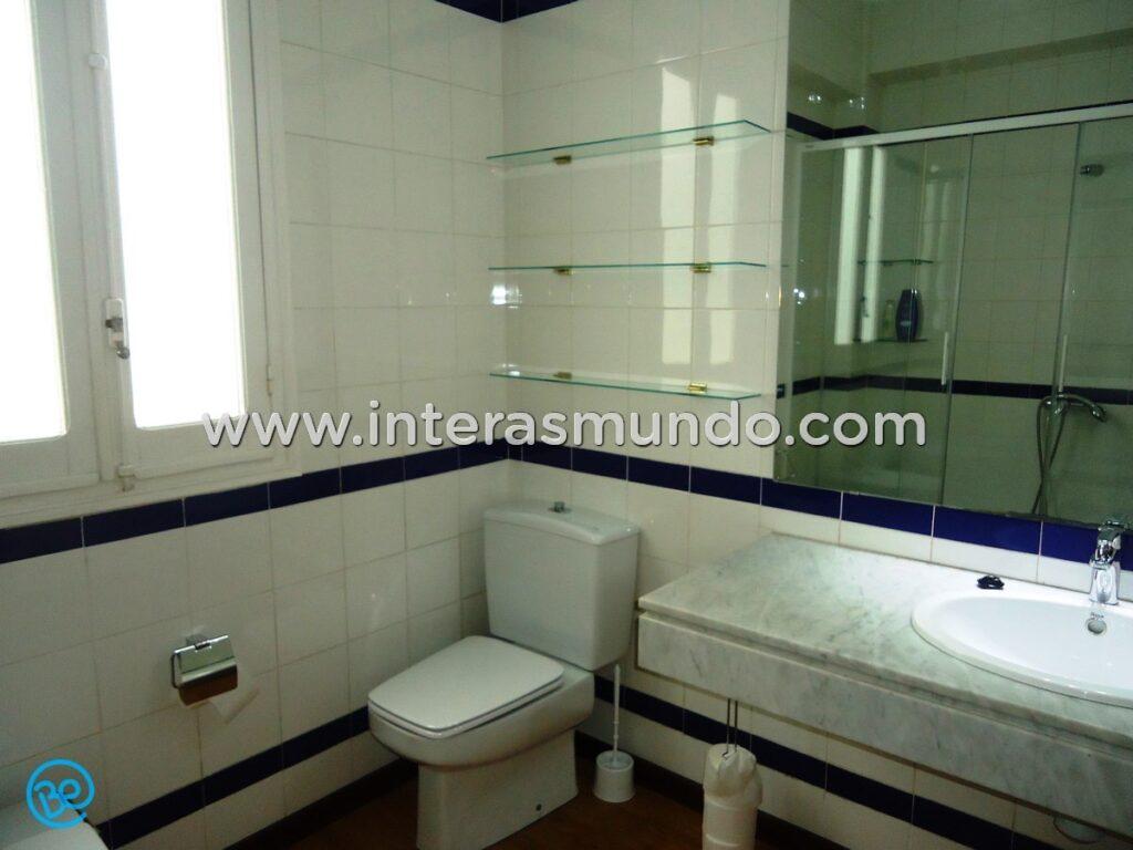 shared accommodation cordoba