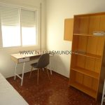 Student accommodation in Córdoba
