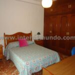Student accommodation near the Faculty of Filosofía, in Angel de Saavedra street, in Córdoba
