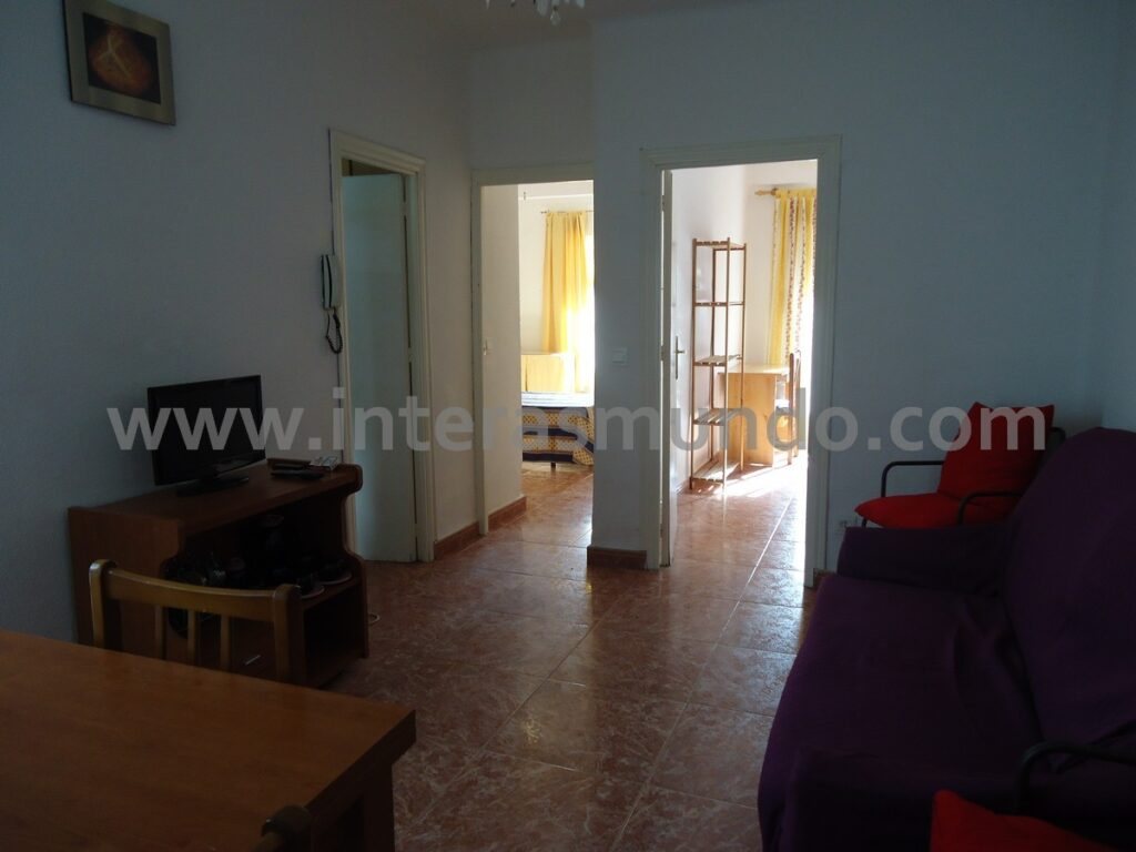 Apartamento compartido en la calle Infanta Doña Maria, en Ciudad Jardín, Córdoba