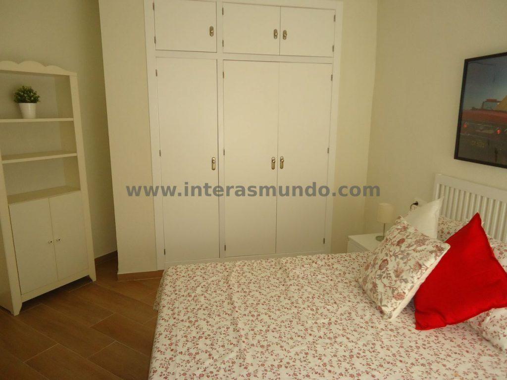 Room for Erasmus in Ciudad Jardín, Camino de los Sastres, Córdoba