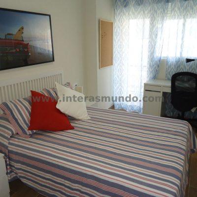 Accommodation for Erasmus students in Camino de los Sastres, in Ciudad Jardín, Córdoba