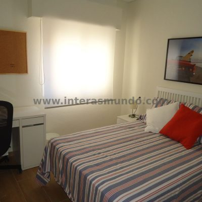 Erasmus student accommodation in Córdoba, in Camino de los Sastres street