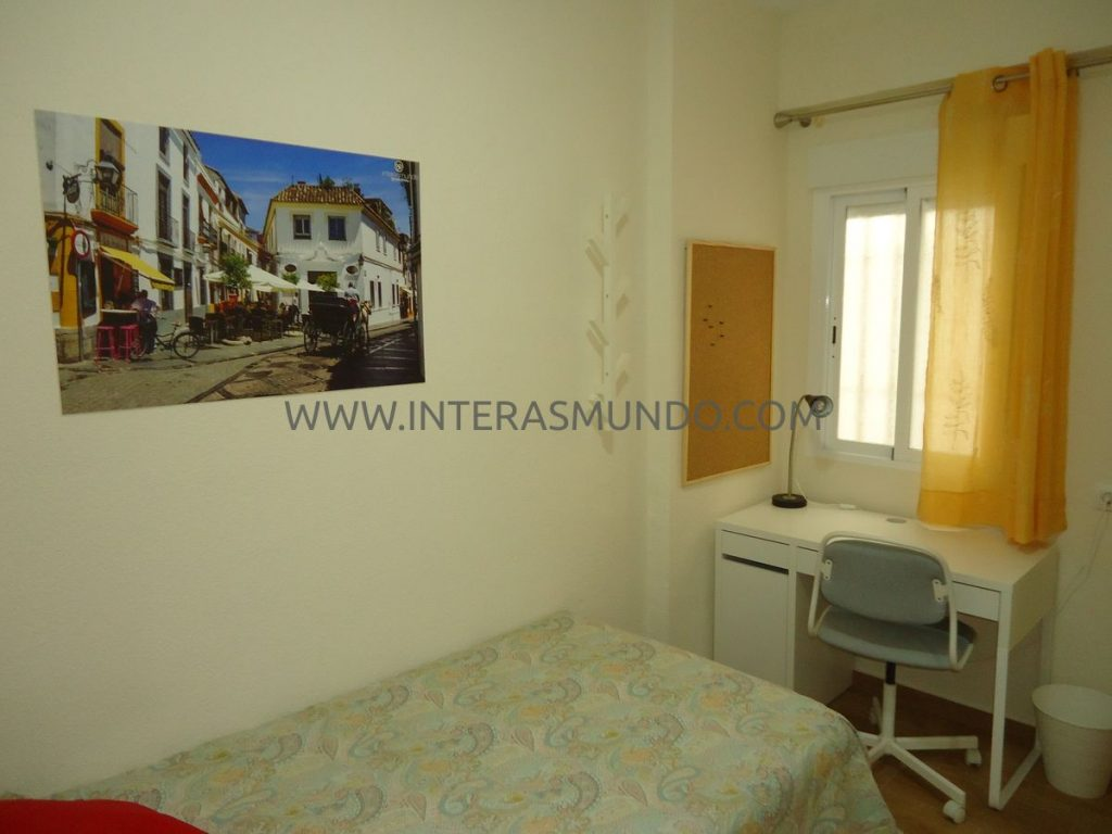 accommodation student cordoba