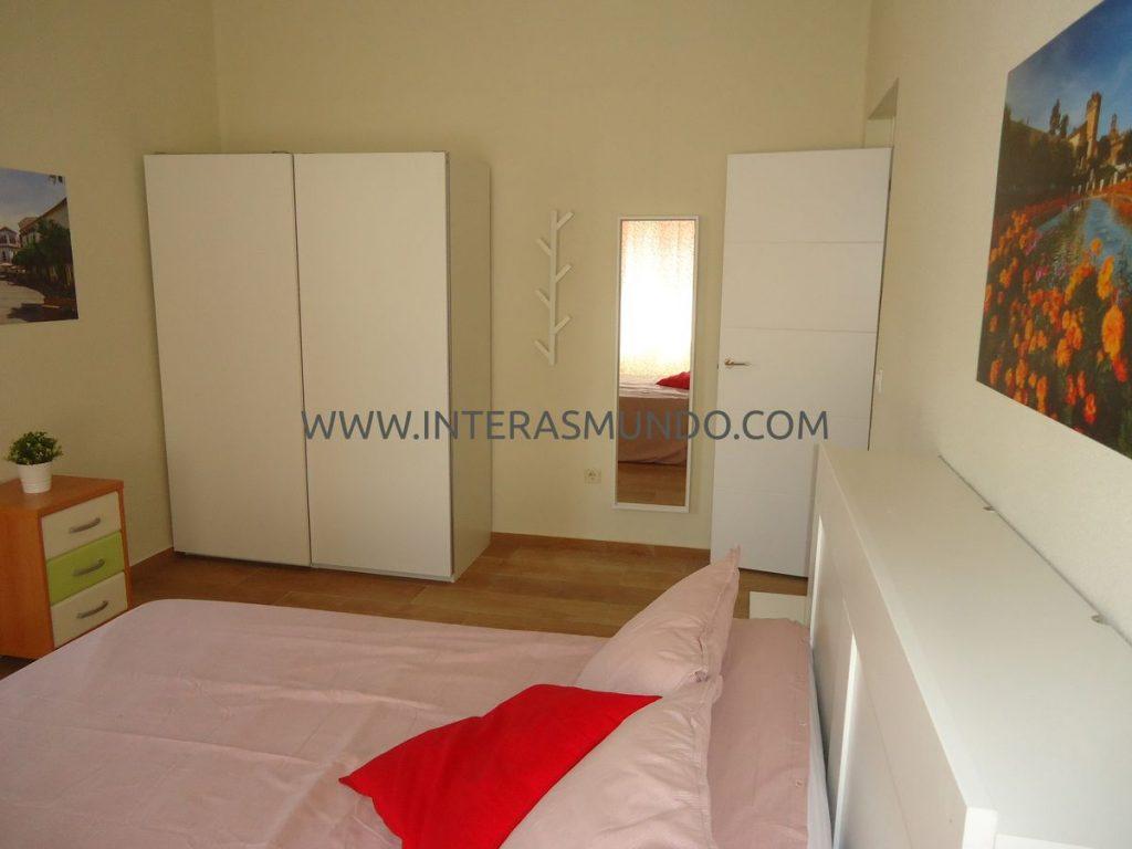 share accommodation cordoba